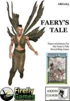 Faery's Tale Figures