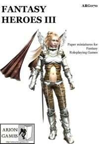 Fantasy Heroes III Set