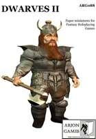 Dwarves II Set