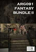 Fantasy Bundle II [BUNDLE]