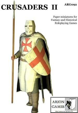 Crusaders II Set