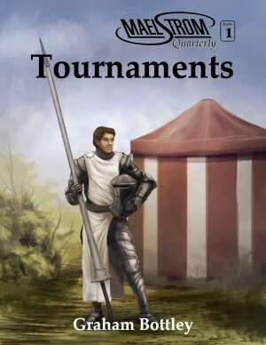 MQ1 - Tournaments