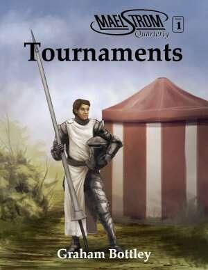 MQ1 - Tournaments