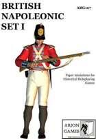British Napoleonics Set I