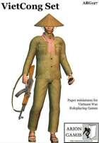 VietCong Set