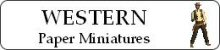Western Miniatures