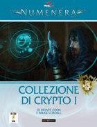 Numenera Glimmer - Collezione di Crypto
