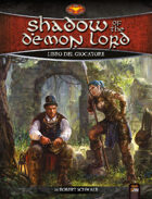Shadow of the Demon Lord: Gioco di Ruolo