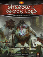 Shadow of the Demon Lord: Guida Introduttiva