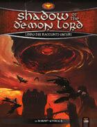 Shadow of the Demon Lord: Racconti Oscuri