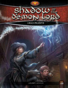 Shadow of the Demon Lord: Leggi proibite