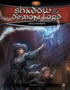 Shadow of the Demon Lord: Leggi proibite