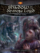 Shadow of the Demon Lord: Fame nel Vuoto