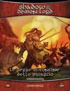 Shadow of the Demon Lord: Le Terre di Confine dello Squarcio