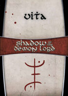 Shadow of the Demon Lord: Carte Magia VITA