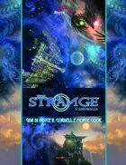 The Strange - l'Anomalia