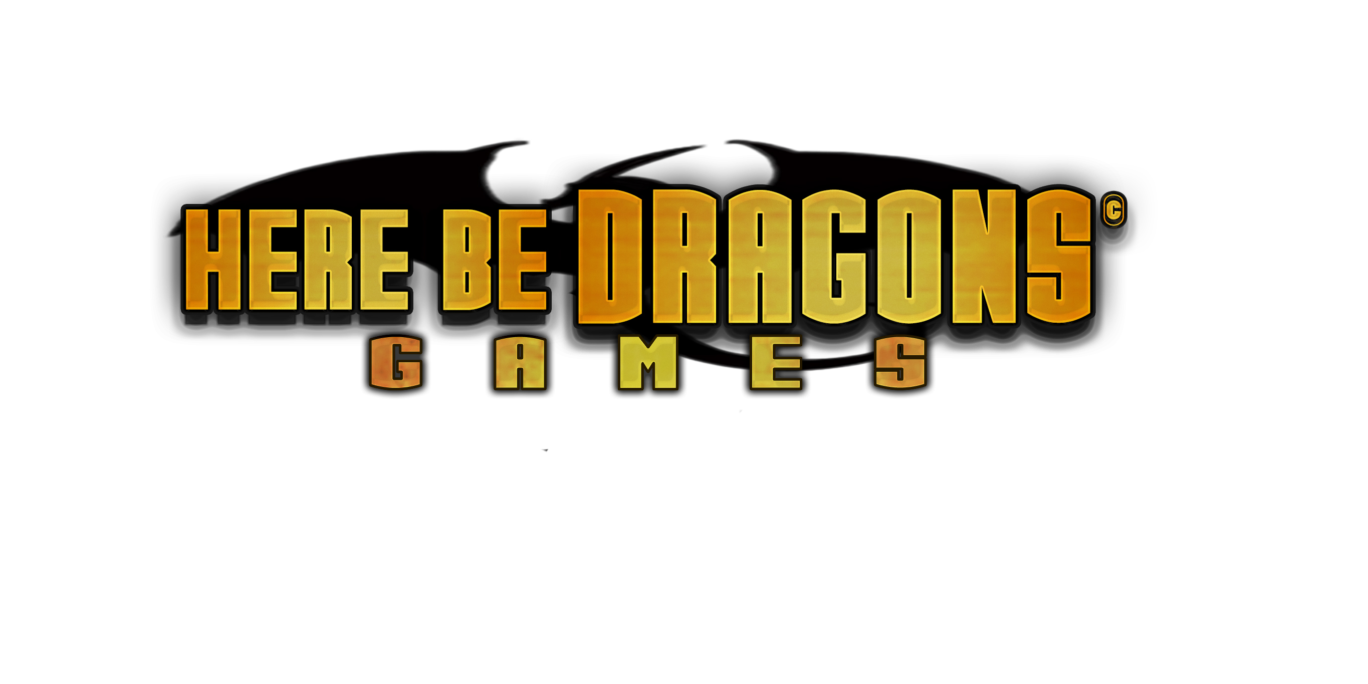 Here be Dragons Games
