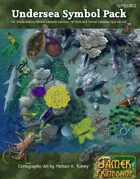 Undersea Symbol Pack