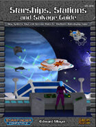 Starships, Stations and Salvage Guide