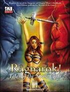 Ragnarok! Tales Of The Norse Gods