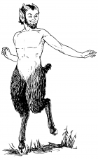 Classes of Fantasy: Faun