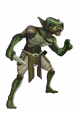 Classes of Fantasy: Goblin