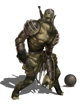 Classes of Fantasy: Orc