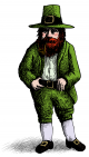 Classes of Fantasy: Leprechaun