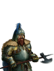 Classes of Fantasy: Dwarf