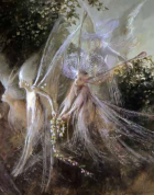 Classes of Fantasy: Faerie