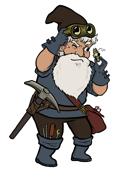 Classes of Fantasy: Gnome