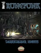 RunePunk: DarkSummer Nights