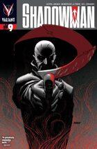 Shadowman #9