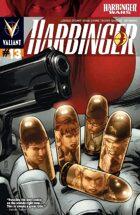 Harbinger #13