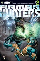 Armor Hunters #2