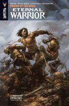 Eternal Warrior Volume 1: Sword of the Wild
