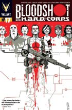 Bloodshot and H.A.R.D. Corps #17