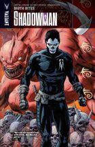 Shadowman Volume 1: Birth Rites