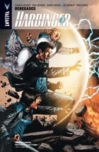Harbinger Volume 2: Renegades