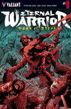 Eternal Warrior: Days of Steel #1