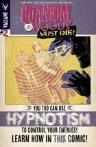 Quantum and Woody Must Die! #2
