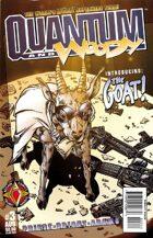 Quantum and Woody! (1997) #3
