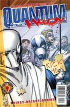 Quantum and Woody! (1997) #4