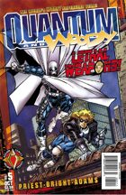 Quantum and Woody! (1997) #5
