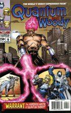 Quantum and Woody! (1997) #6