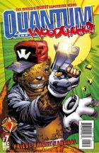 Quantum and Woody! (1997) #7