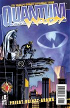 Quantum and Woody! (1997) #8