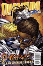 Quantum and Woody! (1997) #12