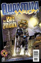 Quantum and Woody! (1997) #13