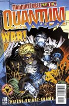 Quantum and Woody! (1997) #14